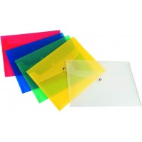 Πλαστικός φάκελος ασφαλιστηρίων - ΚΤΕΟ