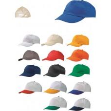 Καπέλο Αμερικάνικο Πεντάφυλλο