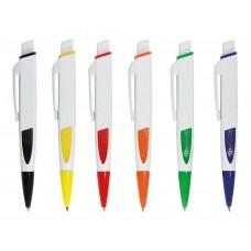 Στυλό Πλαστικό Τετράγωνο Space